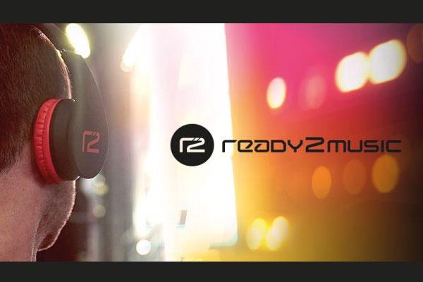 Ready 2 Music by Exklusivkauf